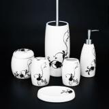 Набор для ванной комнаты  керамика ST B30007