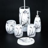 Набор для ванной комнаты керамика ST B30008