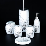 Набор для ванной комнаты керамика ST B30010