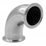 Кламп-отвод CLAMP 90° SSTC-L51 2 дюйма