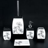 Набор для ванной комнаты керамика ST B80159