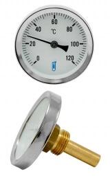 Термометр горизонтальный ST SKY-560